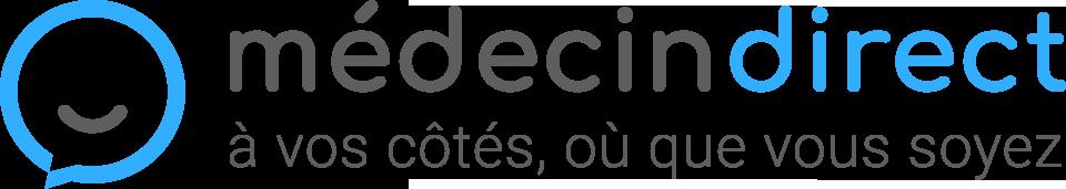 Logo Médecin Direct