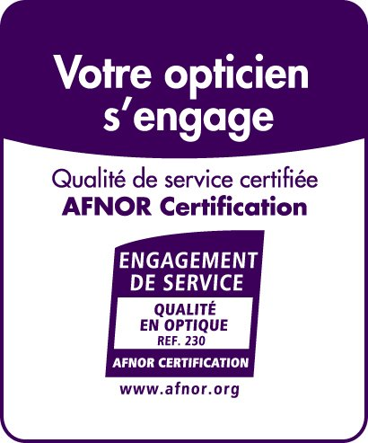 Logo AFNOR Certification